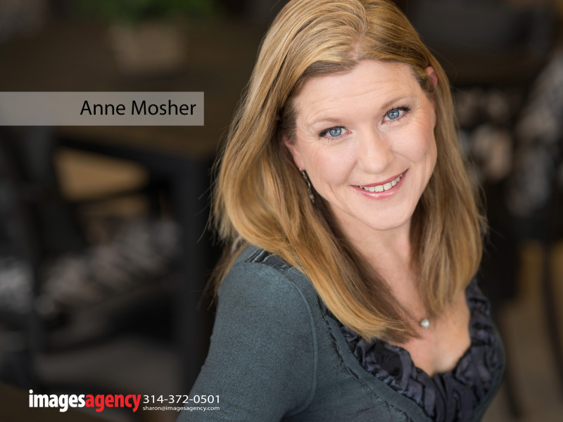 Anne Mosher WHC