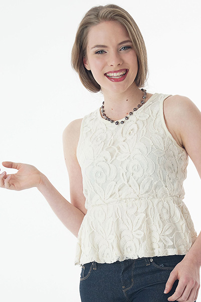 Rebecca Cornett 109finW