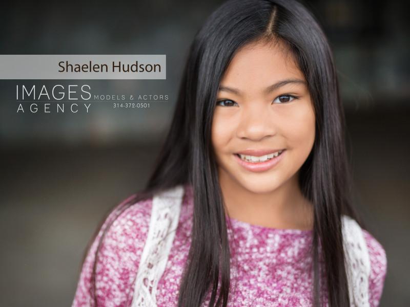 Shaelen Hudson WHC