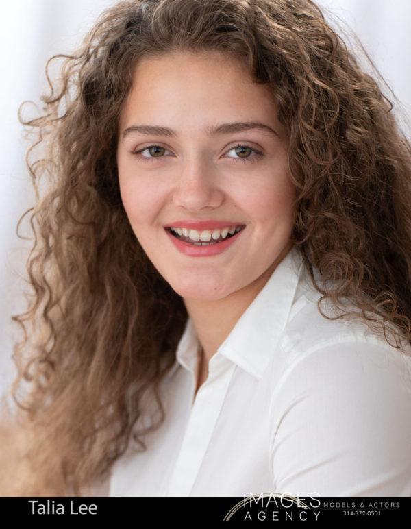 Talia Lee WHC