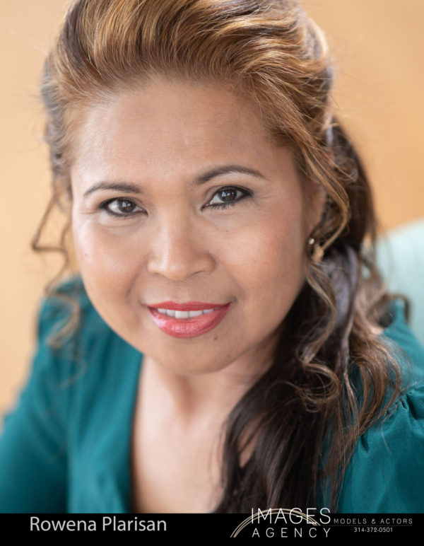 Rowena Plarisan WHC