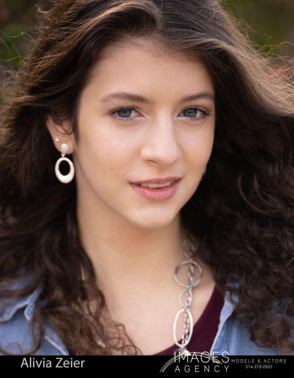 Alivia Zeier WHC