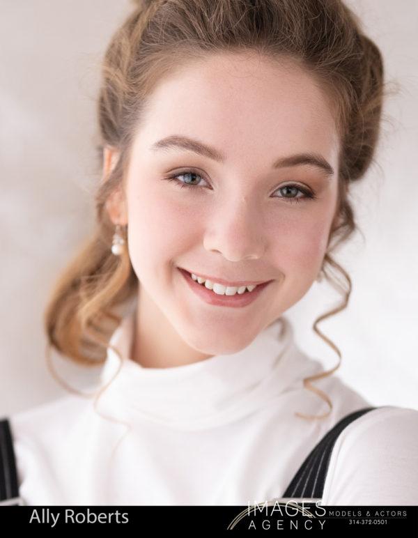 Ally Roberts WHC