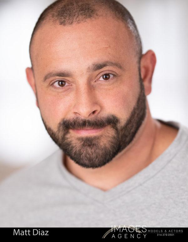 Matt Diaz WHC