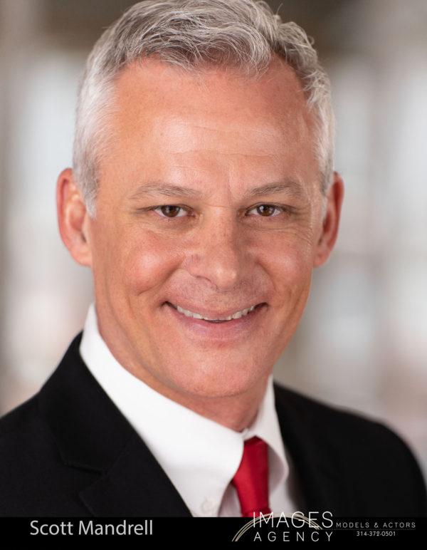 Scott Mandrell WHC