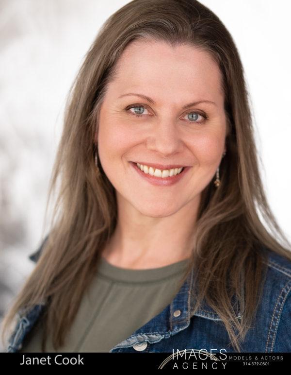 Janet Cook WHC